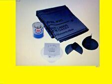 "Tile Shower Drain Installation Kit  2"" or 3""  set base"