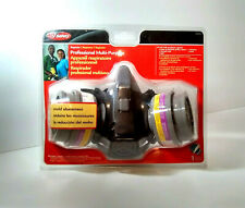 AO Safety Professional Multi-Purpose Respirator 95050 New Old Stock Paint Mold