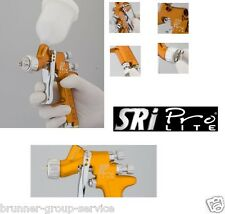 Sripro Lite Hvlp Spraygun Kit