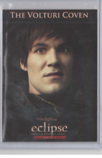 Twilight Saga Eclipse Series 2 Trading Card The Volturi Coven VO-10