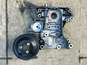 Vauxhall Corsa D VXR 08 Oil Pump Housing