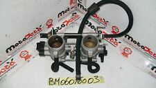 Corpo farfallato Throttle body Bmw F 700 F 800 Gs 10 17
