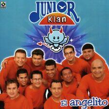 Junior Klan - El Angelito [New CD]