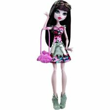 Monster High Boo York - Draculaura (CHW55)