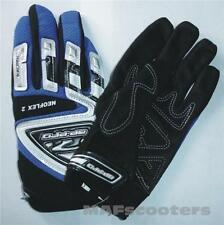 Neoprene Motocross and Off Road Gloves with Breathable