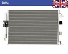 BRAND NEW CONDENSER TO FIT FORD C-MAX / FOCUS / TRANSIT CONNECT 2010 >