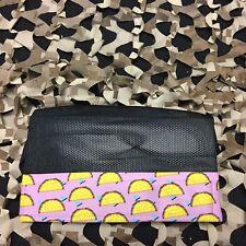 New Hk Army Headwrap - 8 Bit Taco
