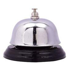 Classic Serve Call Bells Hotel/Kithcen/Office Desk Reception Bar Counter Ringer