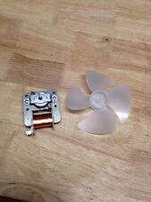 Frigidaire Microwave Oven Mag Fan Motor 5304464118 with Blade