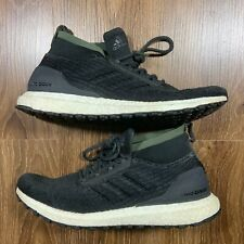 Adidas Ultra Boost ATR Carbon Core Black 11 CM8256