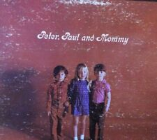 Peter, Paul & Mary - Peter, Paul and Mommy (CD, 1990)