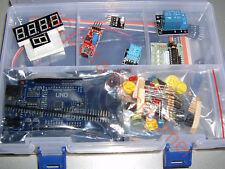 Arduino Ultraschall Entfernungsmesser Lcd : Arduino ohne modifizierter artikel platinen & entwicklungskits