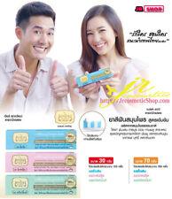10 x Tepthai Herbal Toothpaste Spearmint  Reduce Plaque Tea70 g/ box