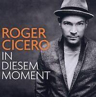 In Diesem Moment von Cicero,Roger   CD   Zustand gut
