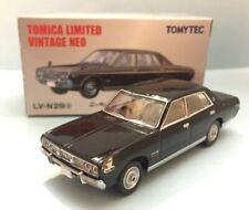 Tomytec Tomica Limited Vintage NEO Nissan Cedric 2600 GX 74 years formula LV...