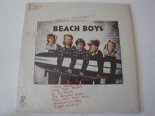 BEACH BOYS WOW GREAT CONCERT VINYL LP 1972 PICKWICK RECORDS LITTLE DEUCE COUPE