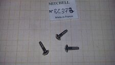 3 VIS GALET MOULINET MITCHELL 330 440 441 840 GUIDE LINE SCREW REEL PART 82373