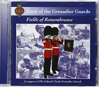 Band of the Grenadier Guards - Fields Of Remembrance [CD]