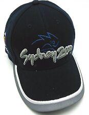 2000 OLYMPICS SYDNEY  blue / white / silver adjustable cap / hat