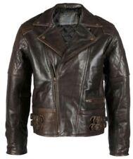 Blousons en cuir taille M pour motocyclette Eté
