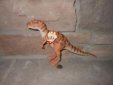 The Lost World Jurassic Park Allosaurus from the med center dinosaur figure
