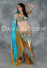 Beautiful Egyptian Bellydance Costume