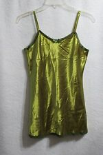 Girl's Guess  Green Nightgown Size Large 14