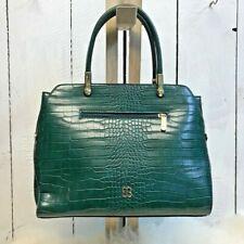 Bessie London handbag shoulder bag BW3999 green black