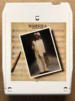 Melody Maker by Masekela 8 Track Tape Casablanca Records 1976