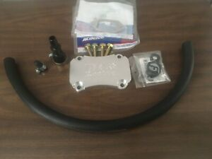 LML DURAMAX EGR KIT WAS RACING PRODUCTS