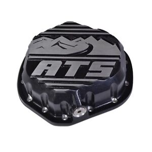 ATS Diesel 4029156248 Protector Rear Differential Cover for GM 2500HD & 3500
