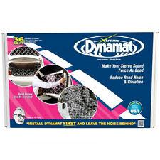 "Dynamat Xtreme DYN10455 Sound Deadening BULK Kit 9 Sheets 18"" X 32 "" Each"