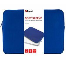 Trust 21255 funda azul Montono neopreno resistente al polvo
