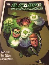 COMICS - Il Corpo delle Lanterne Verdi - Planeta DeAgostini