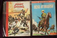 Collection Jerry Spring tout en EO