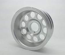 SALE- LIGHT WEIGHT Crank Pulley FOR  93-95 Mazda MX-6 626 93-97 Ford Probe 2.0L