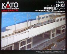 Kato 23-232 Viaduct Platform Extension Set (N scale)