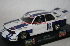 Revell Monogram 08323 BMW 320 DRM 1977 Ronnie Peterson Nr. 21 Gr. 5