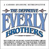 The Everly Brothers - Definitive Everly Brothers (2005)