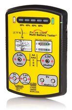 Zts Mini-Mbt Pulse Load Multi-Battery Tester