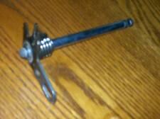 YAMAHA YZ450F YZF450 WR450F WRF ENGINE GEAR SHIFT SHAFT SPINDLE, CAM FORK 06-11