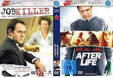 2 Filme auf einer DVD - After.Life + Jobkiller - Eine mörderische Karriere