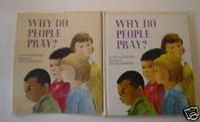 Why Do People Pray?  Rean Richards, DJ, Nice