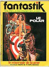 FANTASTIK n°10 ¤ LE POLAR / W.HOPE HODGSON