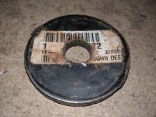 1 X JOHN DEERE BLADE WASHER M123522