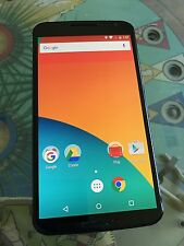 Excellent Motorola Nexus 6 32gb - White - Factory UNLOCKED
