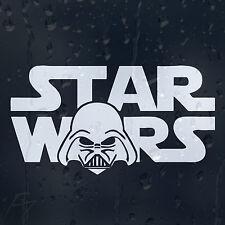 Star Wars coche decal pegatina de vinilo