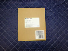 *NEW* Panasonic KX-TDA0350 PC Phone, IP Softphone and Outlook  Software