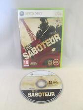 Xbox 360 - The Saboteur