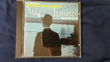 COLONNA SONORA  - MICKEY SPILLANE'S MIKE HAMMER. CD